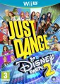 Just Dance Disney Part 2 (Nintendo Wii U)