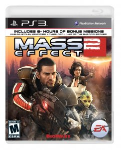 Rabljeno: Mass Effect 2 (PlayStation 3)