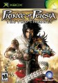 Rabljeno: Prince Of Persia The Two Thrones (Xbox)