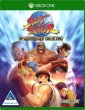 Street Fighter: 30th Anniversary Collection (Xbox One)