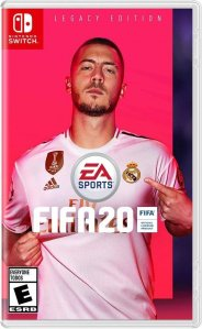 FIFA 20 Legacy Edition (Switch)