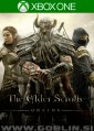 Elder Scrolls Online Tamriel Unlimited (Xbox One)