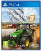 Farming Simulator 19 Day One Edition - FS 2019 (Playstation 4)