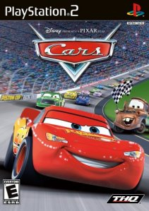 Rabljeno: Disney Pixar Cars (PlayStation 2)