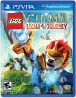Rabljeno: Lego Chima Lavals Journey (PS Vita)