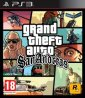 Grand Theft Auto: San Andreas (PlayStation 3)
