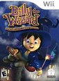 Rabljeno: Billy the wizard (Nintendo Wii)