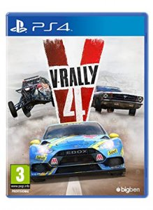 V-Rally 4 (Playstation 4)