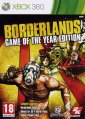 Rabljeno: Borderlands (Xbox 360)