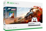 Xbox One Slim 1000GB + Forza Horizon 4 + 225 iger + bon 30€