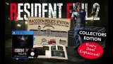 Resident Evil 2 Collectors Edition (Playstation 4)