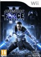 Star Wars The Force Unleashed 2 (Nintendo Wii rabljeno)