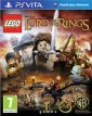 Rabljeno: LEGO Lord of the rings (PS Vita)