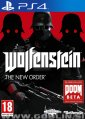 Wolfenstein The New Order (PlayStation 4 rabljeno)