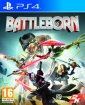 Battleborn (PlayStation 4 rabljeno)
