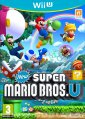 Rabljeno: New Super Mario Bros U (Wii U)