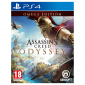 Assassins Creed Odyssey Omega Deluxe Edition (PlayStation 4)