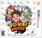 Yo Kai Watch (Nintendo 3DS)