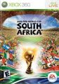 Rabljeno: Fifa 2010 World Cup South Africa (Xbox 360)
