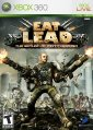 Rabljeno: Eat Lead (Xbox 360)