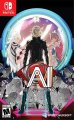 AI The Somnium Files (Nintendo Switch)