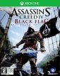 Assassins Creed Black Flag (Xbox One rabljeno)
