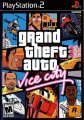 Rabljeno: Grand Theft Auto: Vice City (Playstation 2)