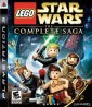 Rabljeno: LEGO Star Wars The Complete Saga (PlayStation 3)