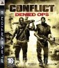 Rabljeno: Conflict Denied Ops (PlayStation 3)