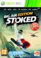 Rabljeno: Big Air Edition Stoked (Xbox 360)