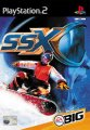 Rabljeno: SSX (Playstation 2)