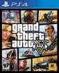 Grand Theft Auto V - GTA 5 (PlayStation 4 rabljeno)