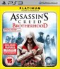 Rabljeno: Assassins Creed Brotherhood (PlayStation 3)
