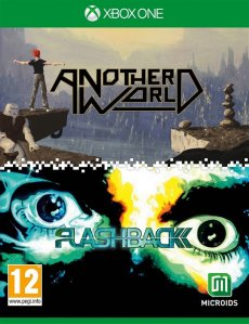 Another World & Flashback Double Pack (Xbox One)