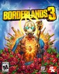 Borderlands 3 (PC Epic)