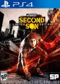 Infamous Second Son (PlayStation 4 rabljeno)