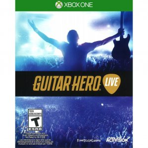 Guitar Hero Live (Xbox One rabljeno)