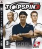 Top Spin 4 (PlayStation 3 rabljeno)