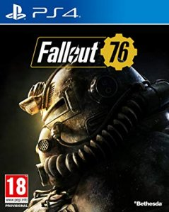 Fallout 76 (Playstation 4 rabljeno)