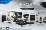 Ghost Of Tsushima Collectors Edition (PlayStation 4)