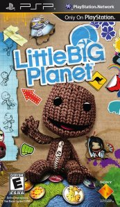 Rabljeno: Little Big Planet (Sony PSP)