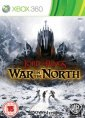 Rabljeno: The Lord of the Rings - War in the North (Xbox 360)