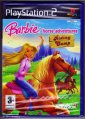 Rabljeno: Barbie Horse Adventures Riding Camp (Playstation 2)