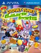Rabljeno: Looney Tunes Galactic Sports (PS Vita)