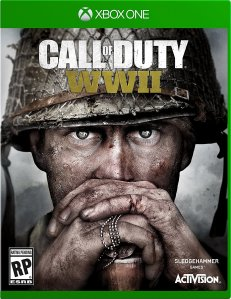 Call of Duty WWII - COD WW 2 (Xbox One)