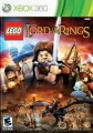 Rabljeno: Lego Lord Of The Rings (Xbox 360)