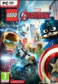 LEGO Avengers (PC CD ključ)