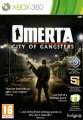 Rabljeno: Omerta City of Gangsters (Xbox 360)