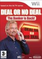 Rabljeno: Deal Or No Deal - The Banker Is Back (Nintendo Wii)