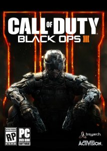Call of Duty: Black Ops 3 (PC CD ključ)